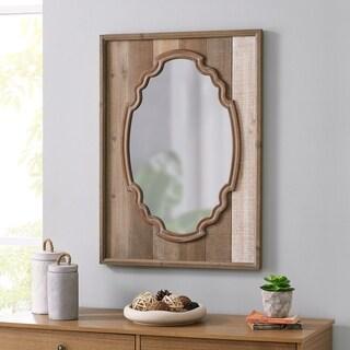 FirsTime & Co.® Elegant Farmstead Mirror