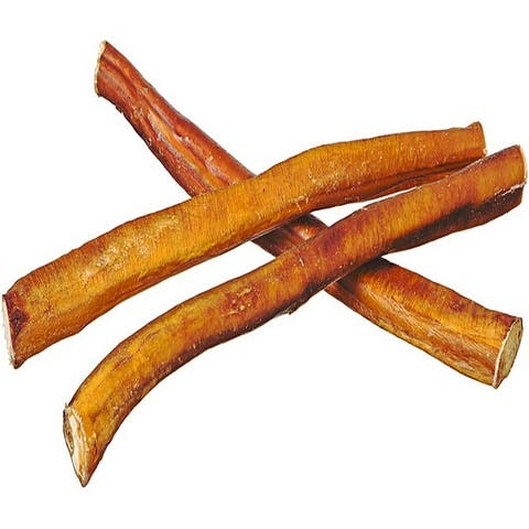 Redbarn Bully Stick 12in (Case of 35)