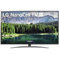 """LG 75"""" LED TV 75SM8670PUA 75"""" Class HDR 4K UHD Smart LED TV"""