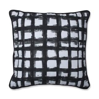 Pillow Perfect Jones Ink 18-inch Throw Pillow