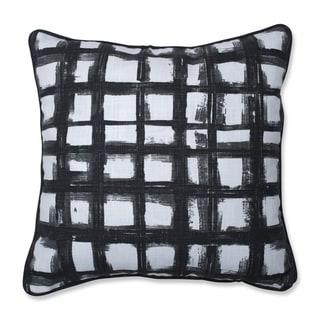Pillow Perfect Jones Ink 16.5-inch Throw Pillow