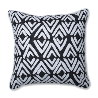 Pillow Perfect Fearless Ink 16.5-inch Throw Pillow