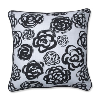 Pillow Perfect Phoebe Ink 16.5-inch Throw Pillow