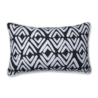 Pillow Perfect Fearless Ink Rectangular Throw Pillow