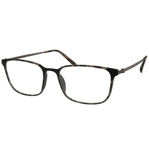 Modo MODO 7005 MDTRT 54mm Unisex Matte Dark Tortoise Frame Eyeglasses 54mm