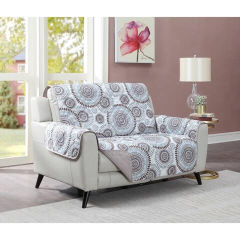 Harper Lane Starburst Loveseat Furniture Protector