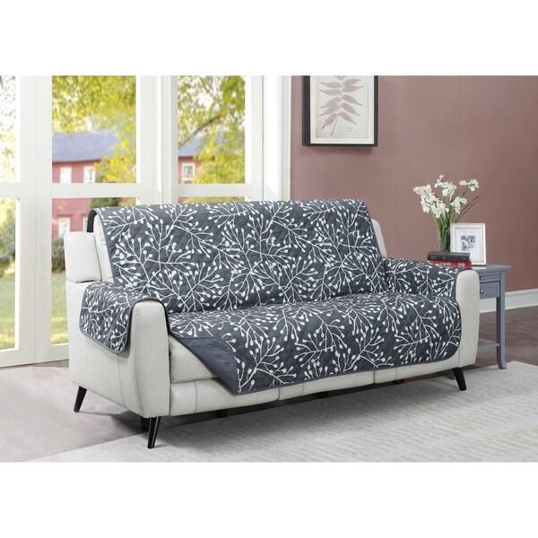 Harper Lane Branches Sofa Furniture Protector
