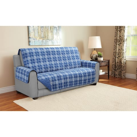 Harper Lane Payton Reversible Sofa Furniture Protector
