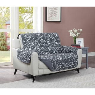 Link to Harper Lane Branches Loveseat Furniture Protector Similar Items in Slipcovers & Furniture Covers