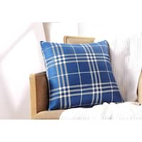 Buy Plaid Throw Pillows Online At Overstock Our Best Decorative Accessories Deals