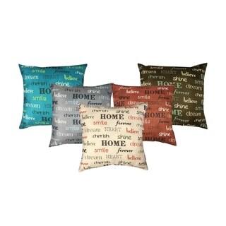 Harper Lane Inspire Throw Pillow
