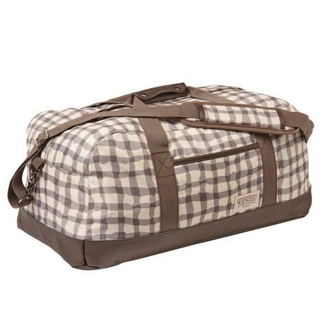 Wenzel Dasche 38 Liter Duffel Bag
