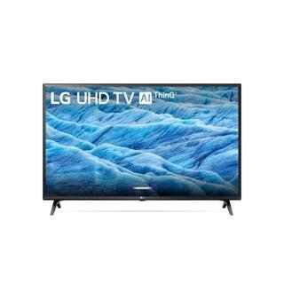 LG 49UM7300PUA Series 49 inch 4K HDR Smart LED TV w/ Al ThinQ