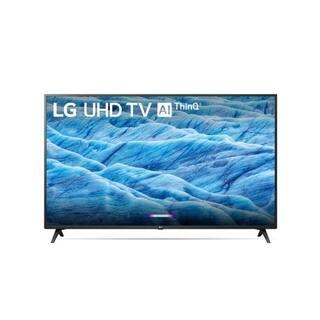 LG 43UM7300PUA Series 43 inch 4K HDR Smart LED TV w/ Al ThinQ