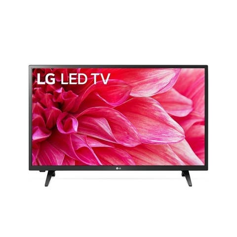 LG 32LM500BPUA 32 inch LED HD 720p TV