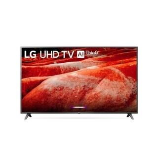 LG 82UM8070PUA Series 82 inch  4K HDR Smart LED TV w/ AI ThinQ