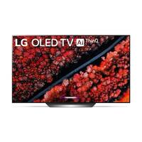 LG OLED77C9PUB C9 77 inch 4K HDR Smart OLED TV w/ AI ThinQ