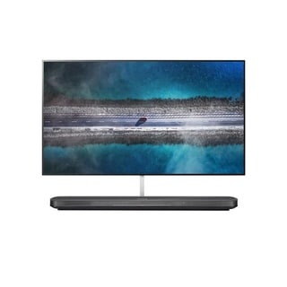 LG Signature OLED65W9PUA Wallpaper 65 inch Class 4K Smart OLED TV
