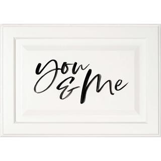 You And Me Door