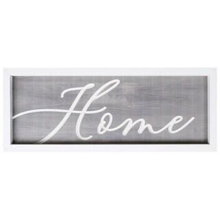 Home Framed & Carved Art