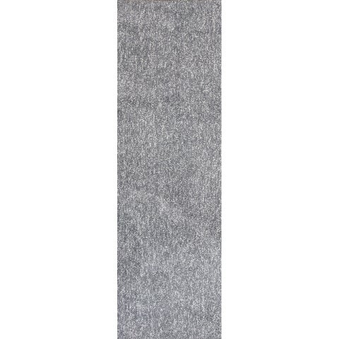 Domani Euphoria Cozy Grey Heather Rug