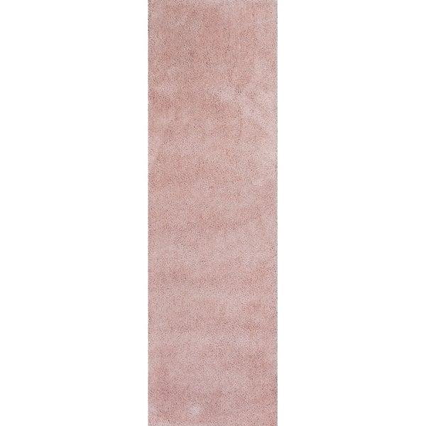 Domani Euphoria Cozy Rose Pink Rug