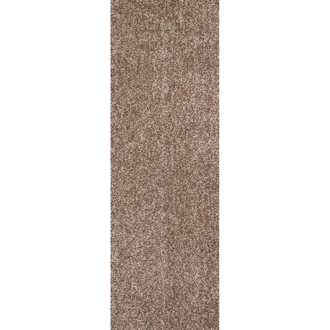 Domani Euphoria Cozy Ivory Heather Rug