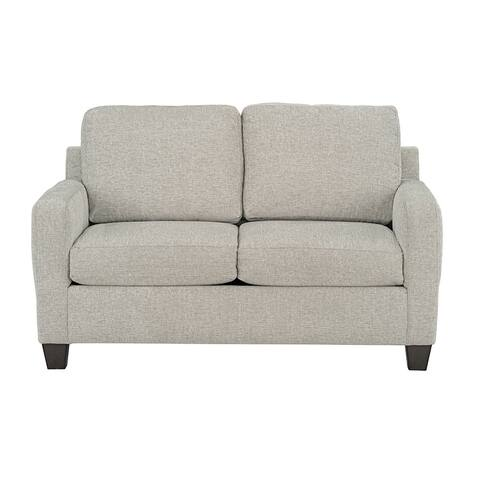 Kotter Home Grey Studio Sofa