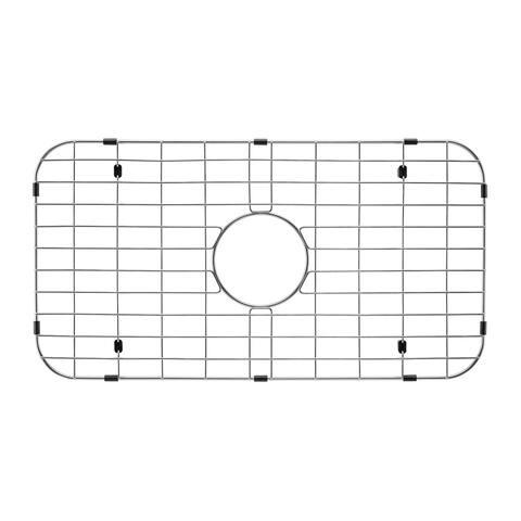 """26"""" x 18"""" Stainless Steel, Undermount Kitchen Sink Grid"""