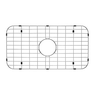 """26"""" x 18"""" Stainless Steel, Undermount Kitchen Sink Grid - N/A"""