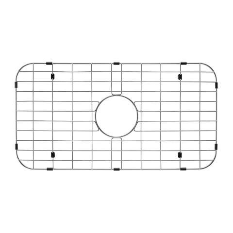 """21"""" x 18"""" Stainless Steel, Undermount Kitchen Sink Grid - N/A"""