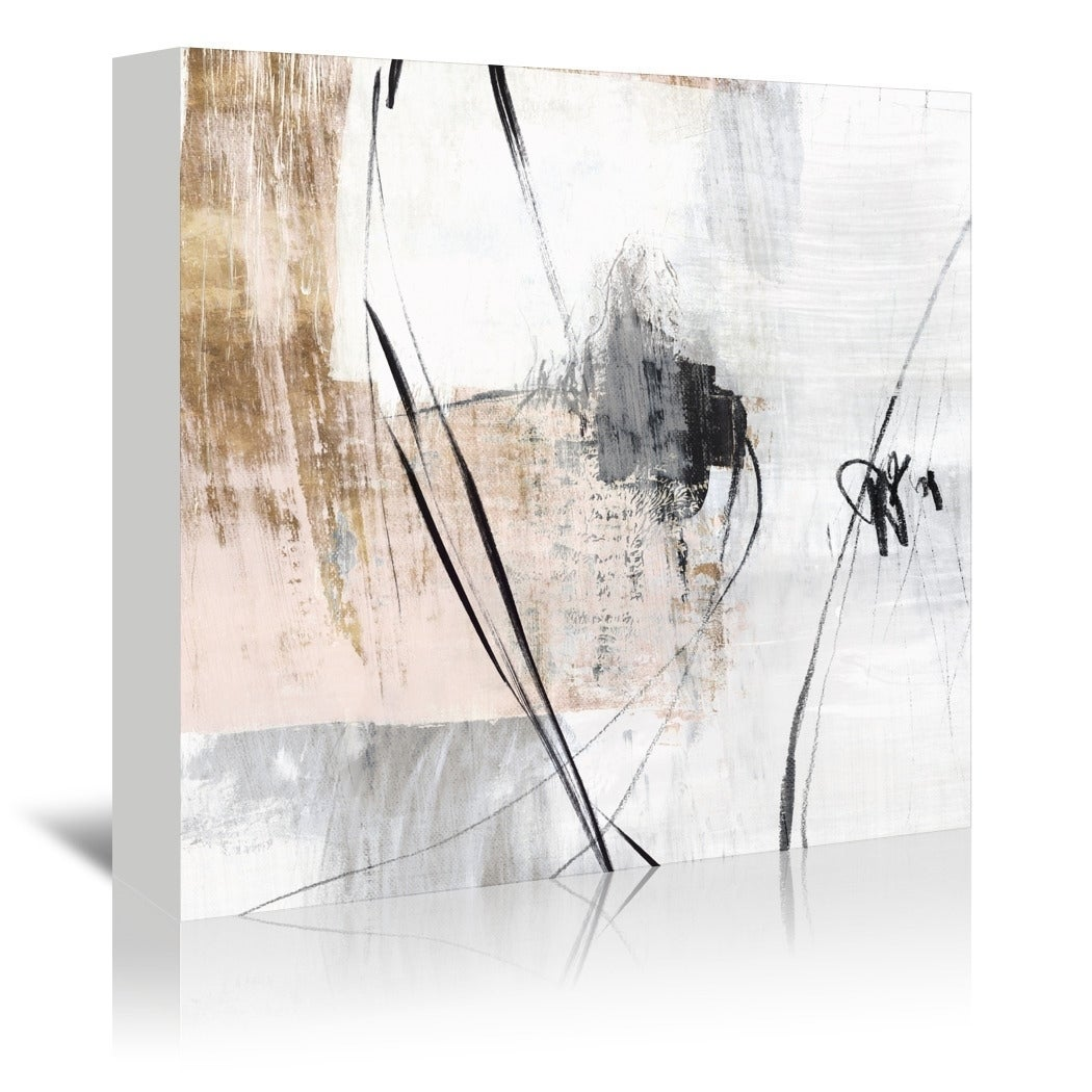 Fortnight By Pi Creative Art 2 Piece Canvas Print Set On Sale Overstock 27963499
