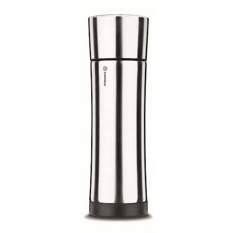 Korkmaz Vacuum Insulated Water Bottle Thermos, Thermo Flask 15oz