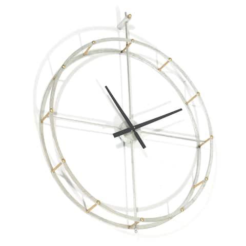 Alec Wall Clock