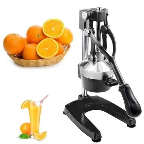 ROVSUN JC-1 Hand Citrus Juicers Juice Extractor No Noise/4 Colors