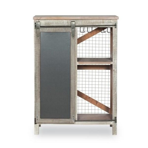 Griffin Wine Cabinet