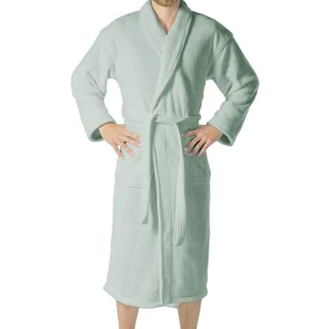 Kotter Home Cotton Bath Robe for Men