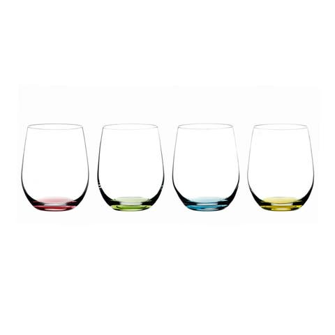 Riedel O Wine Tumbler Happy 11-Ounce