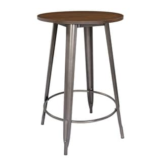 """30"""" Indio Round Counter Height Table"""