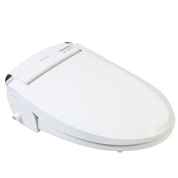 Shop Blooming Nb R1063 Bidet Toilet Seat Overstock 27973821