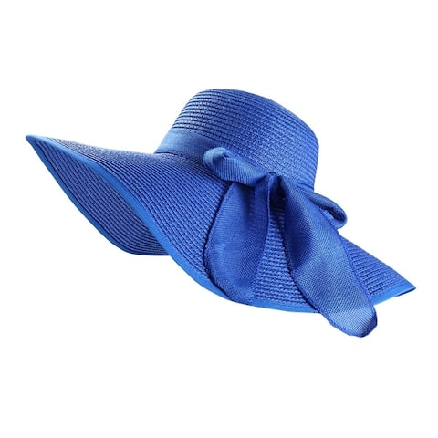 767e00bc6 Buy Blue Women's Hats Online at Overstock | Our Best Hats Deals