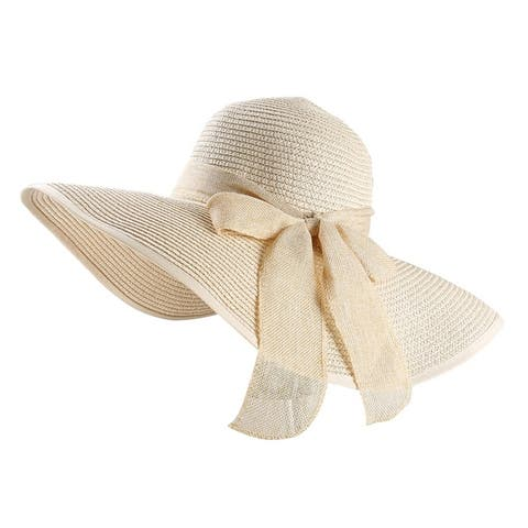 e12bc9a9 Buy Beige Women's Hats Online at Overstock   Our Best Hats Deals