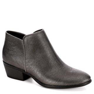 Link to XAPPEAL Womens 'Stewart' Low Heel Ankle Cut Booties Similar Items in Women's Shoes