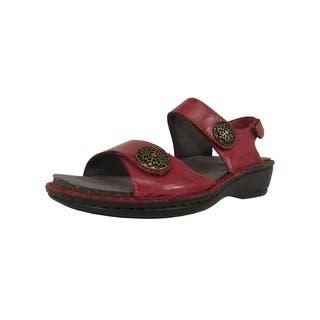 Aravon Womens 'Candace' Open Toe Sandals