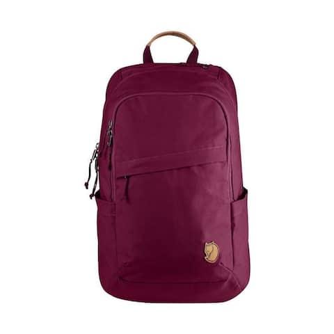 Fjallraven Raven 20 Laptop Backpack