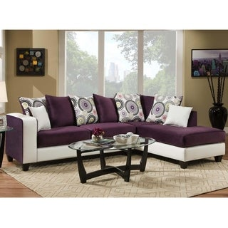 Shop Frankfort Ash Convertible Sectional Sofa Bed Free