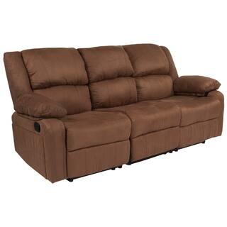Prime Buy Microfiber Modern Contemporary Sofas Couches Online Inzonedesignstudio Interior Chair Design Inzonedesignstudiocom