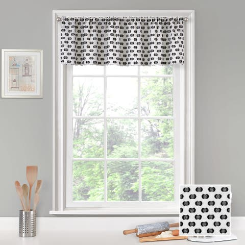 Vue Window Solutions Modo Valance