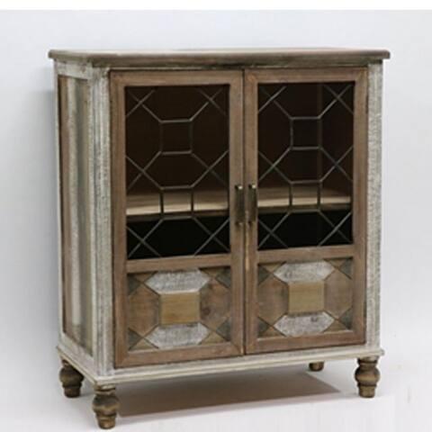 Griffin 2 Door Cabinet