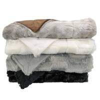Micro Fleece Blanket (Case of 10)